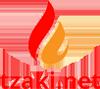 TZAKI.NET Λογότυπο